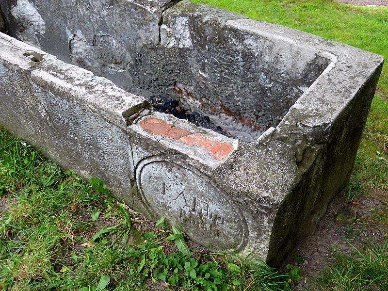 Bild 1: Schloss Burgk Freital