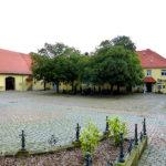 Schlosshof Burgk