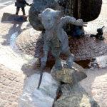 Bild 15: Brunnen in Freital