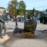 Bild 10: Brunnen in Freital