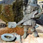 Bild 5: Brunnen in Freital