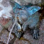Bild 8: Brunnen in Freital