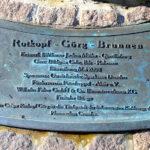Bild 16: Brunnen in Freital