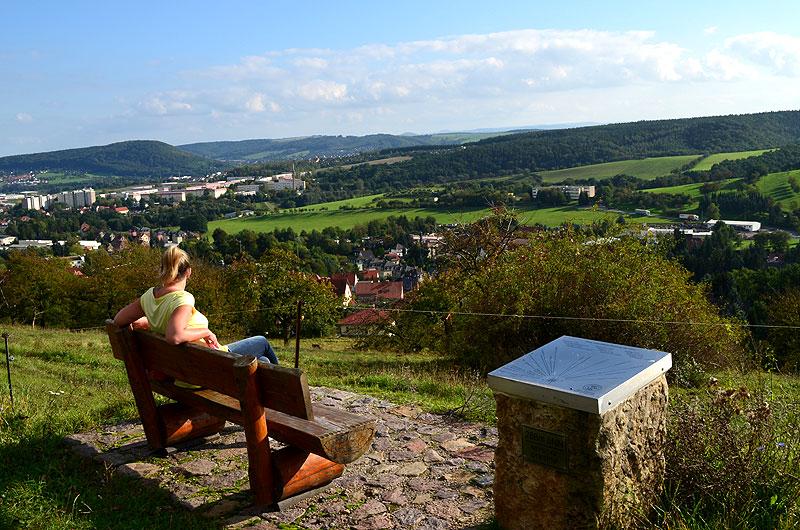 Die Stadt Freital