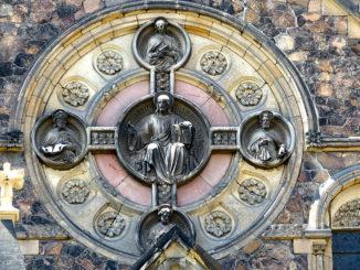 Lutherkirche Freital Döhlen