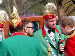 Freital Karneval Bild 1