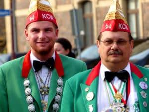 Karneval in Freital