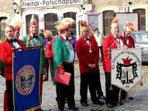 Freital Karneval Bild 6