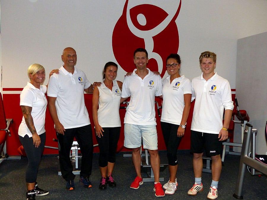 Rundum Fit Freital - Fitness-Zentrum