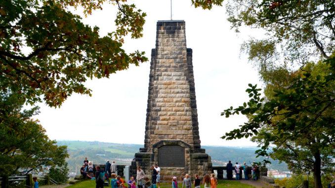 Windbergdenkmal Freital