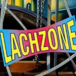 Lachzone