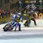 Drift on Ice Action