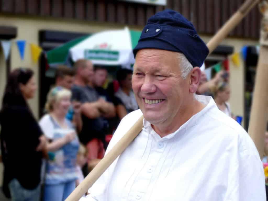 Bauer Tharandt