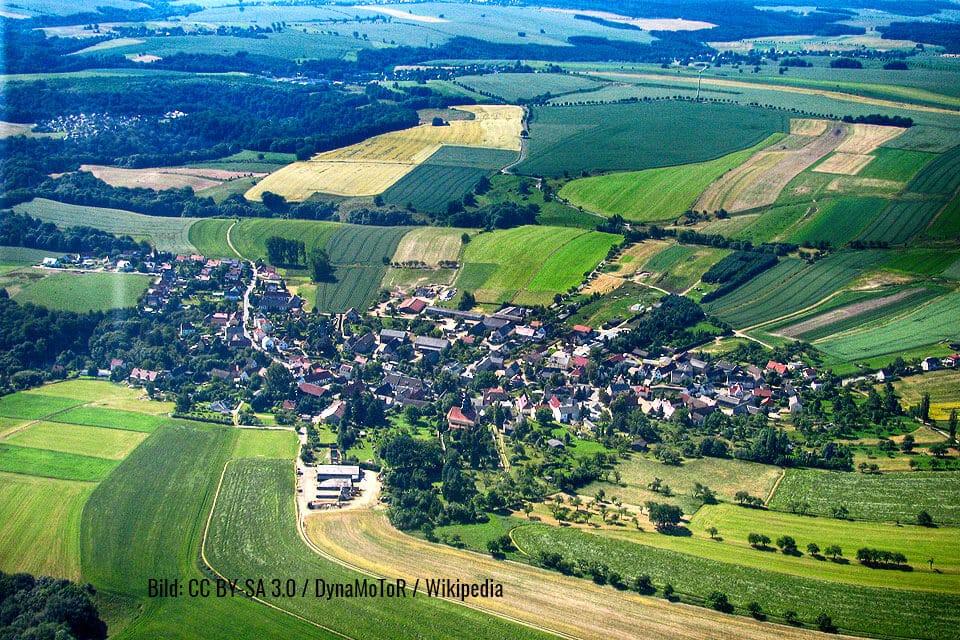 Freital Somsdorf