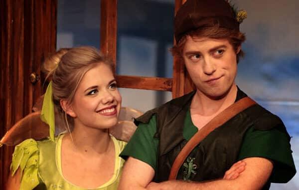 Peter Pan Musical Freital