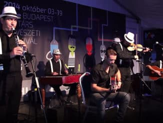 Swing im Kulturhaus Freital