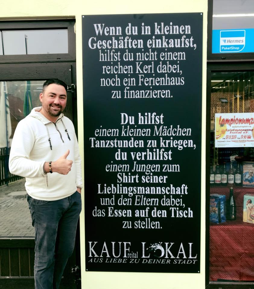 Kauf Lokal in Freital