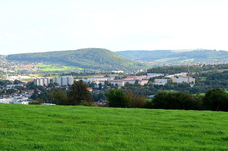 Döhlener Becken Freital