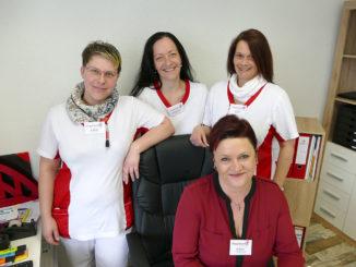 Pflegedienst Freital Pflegeteam Zimmermann