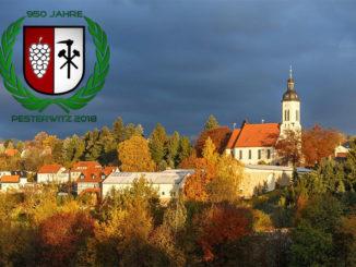 950 Jahre Pesterwitz mit Festumzug