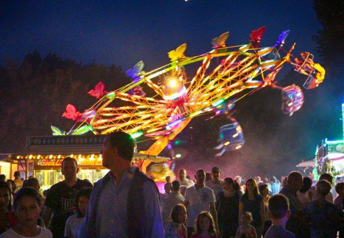 Windbergfest Freital Rummel