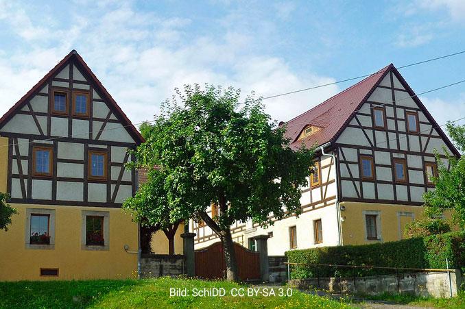 Saalhausen Freital