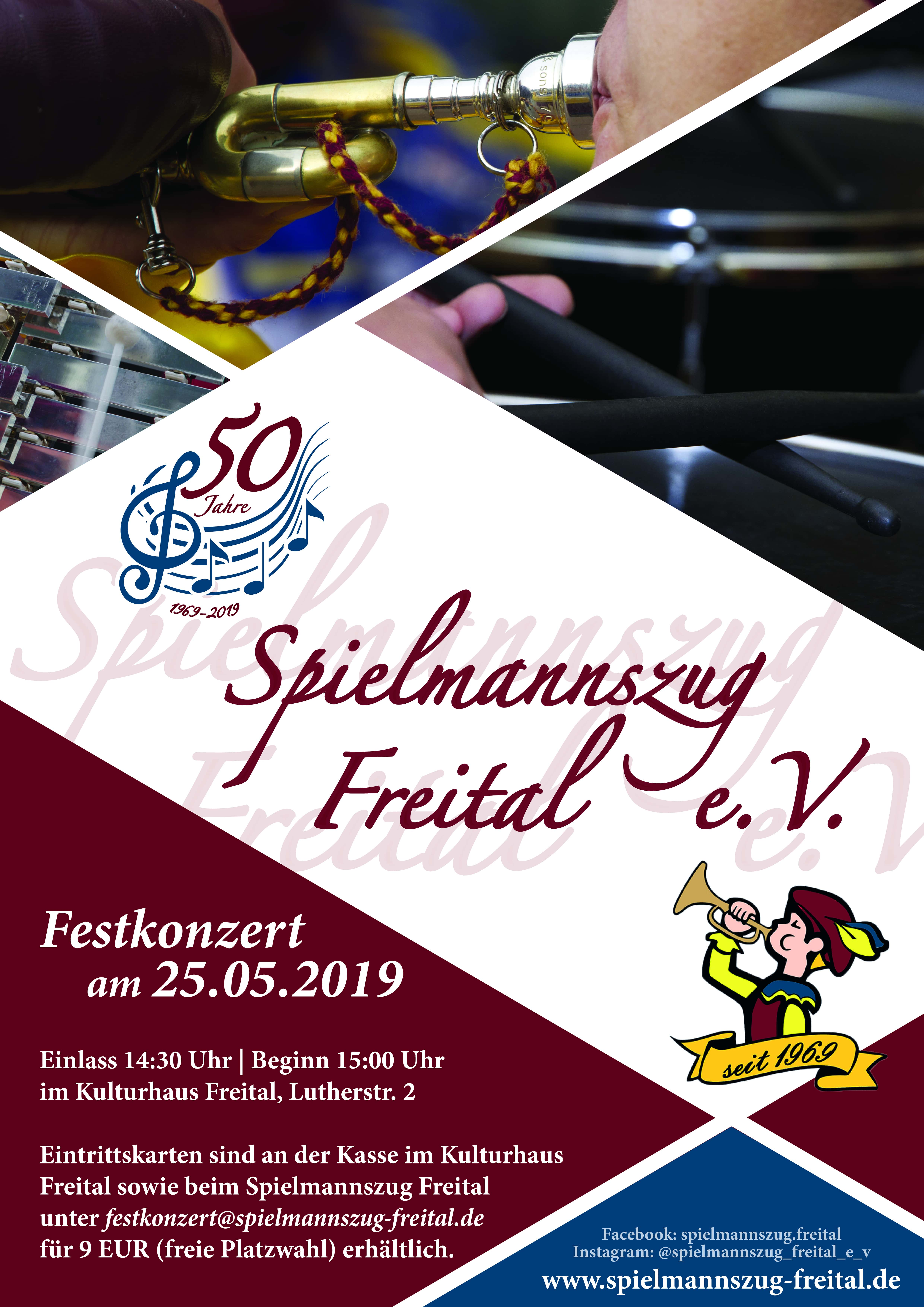 Plakate_Festkonzert