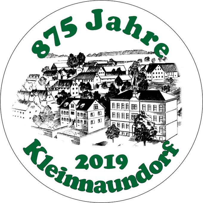 875 Jahre Kleinnaundorf