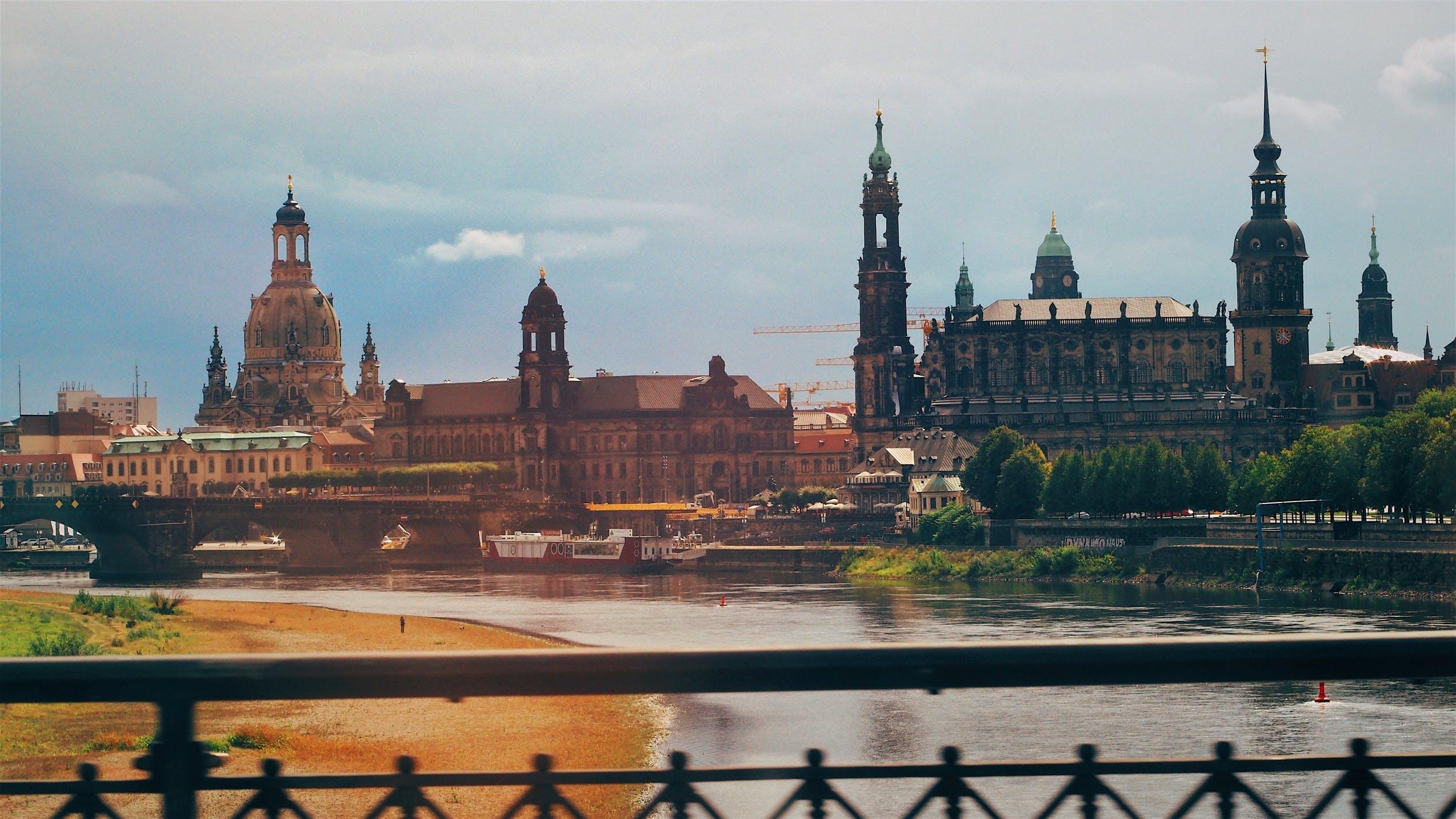 Dresden: Bild: Jens Mahnke / pexels.com