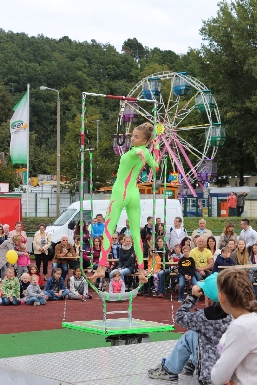 Windbergfest_Sportmeile