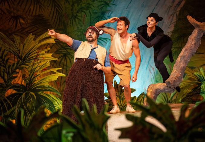 Dschungelbuch Musical