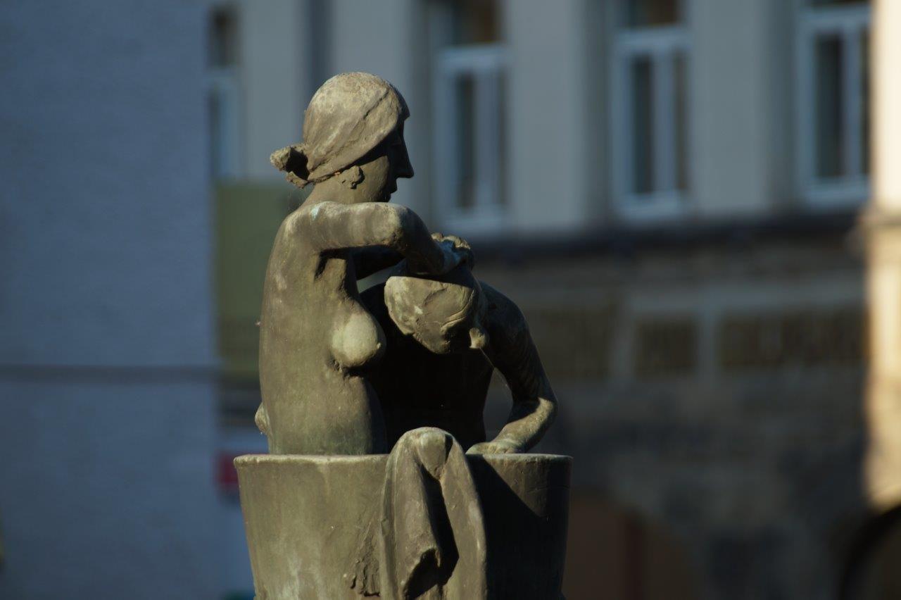 Kopfwäschebrunnen