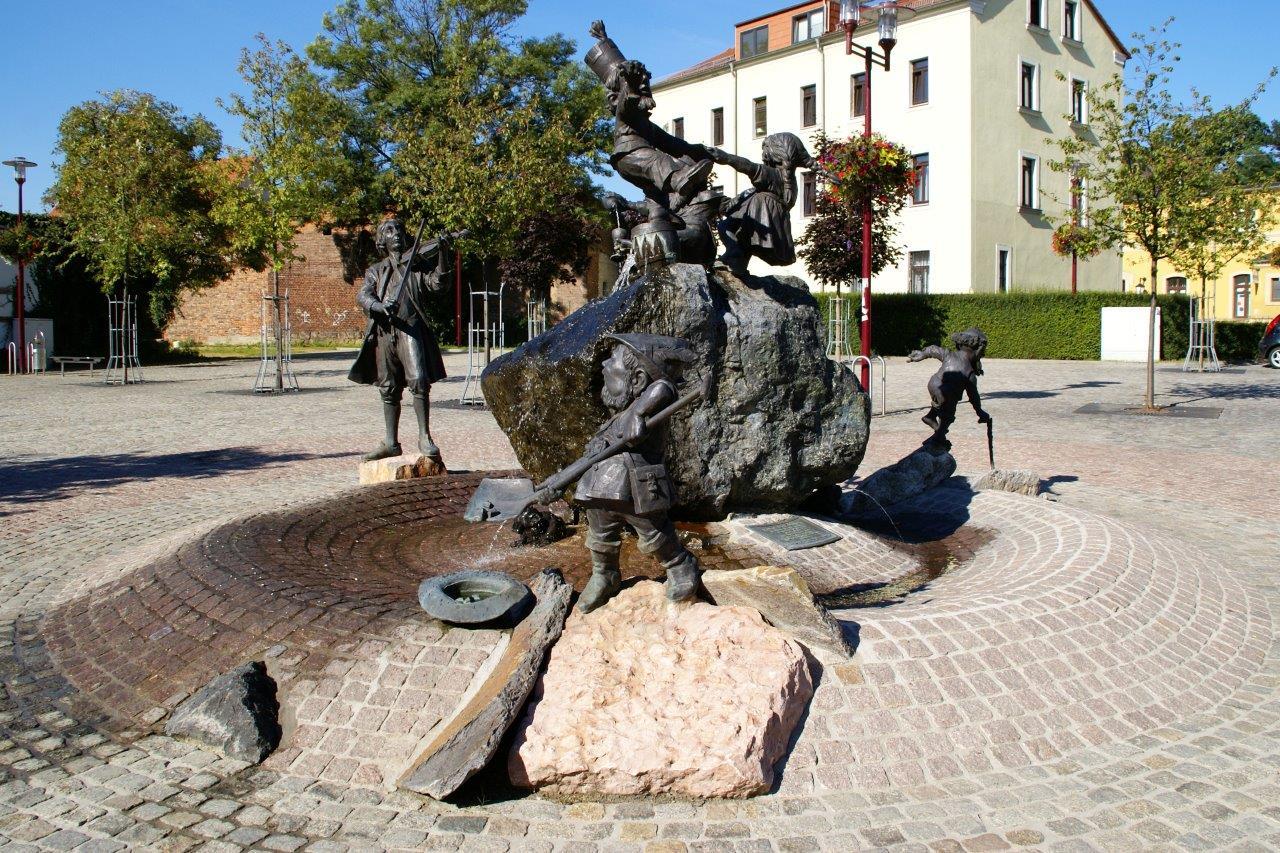 Rotkopf-Görg-Brunnen