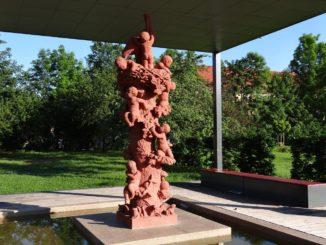 Storchenbrunnen