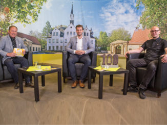 """Talk auf Burgk"" Freital Juni 2020"