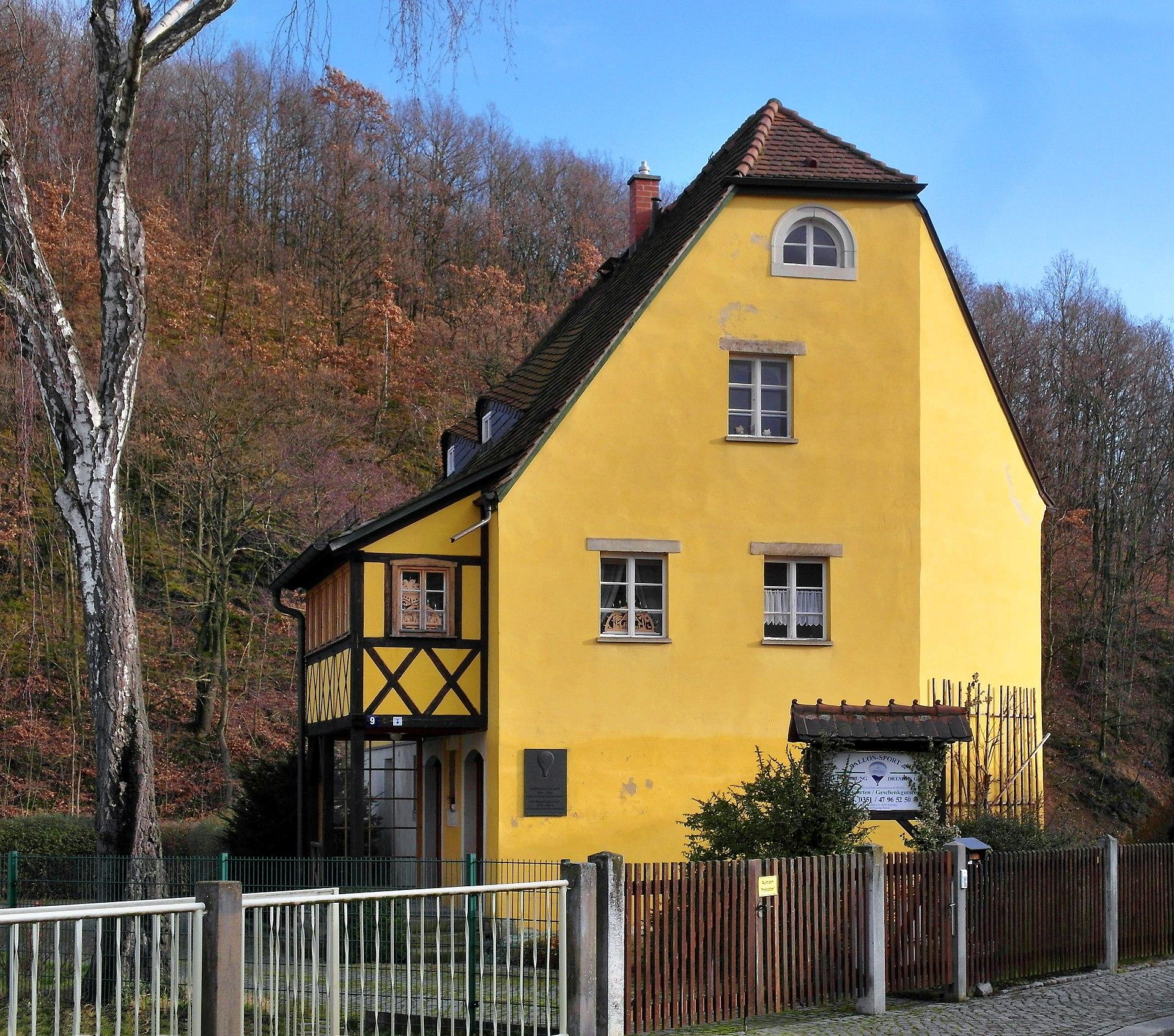 Reichardhaus Jörg Blobelt CC BY-SA 4.0